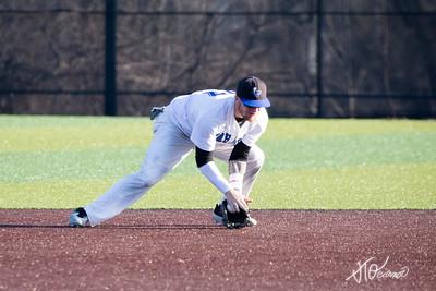 Cabrini Baseball 3/26/19
