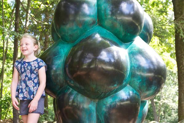 2013-08-10 deCordova Sculpture Park