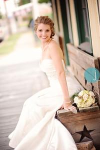 Angie Bridals