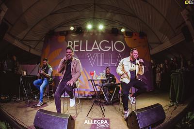 jul.10 - Bellagio Villa - Allegra Sunset
