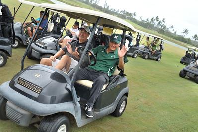 2015 alumni golf