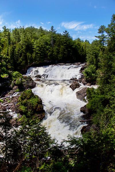 Plaisance Falls/Montabello Quebec, 2018