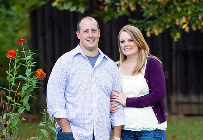 Tara & Joe's Engagement Session Downloads