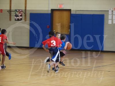 Randolph Basketball