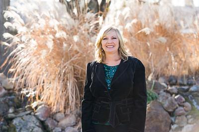 Kelly Family Winter Portraits