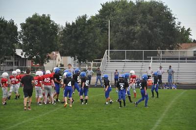 2013-09-22 AJ Football vs Valentine