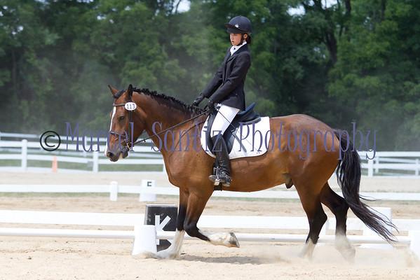 Equestrian-Individuals