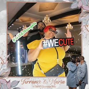 Terrance & Maria Wedding Celebration