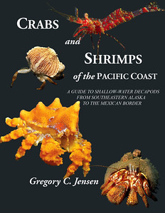 """Crabs and Shrimps of the Pacific Coast"""