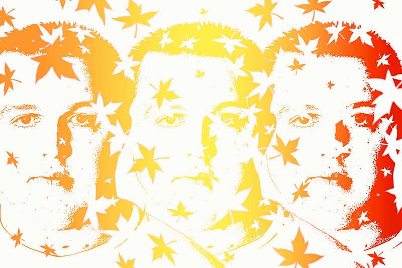 Fall Illusions.... 234/365 9/22/13