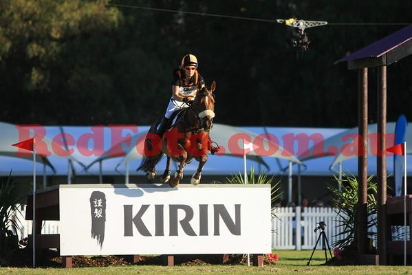 2016 12 10 Eventing in the Park Grand Prix 30 Tegan Lush Tempis Fugit