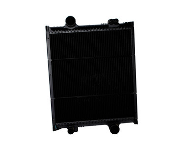 RENAULT 500 600 ARES SERIES ENGINE RADIATOR 695 X 530MM (JOHN DEERE ENGINE)