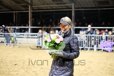 Linda Parelli at Lydia Stables Belgium