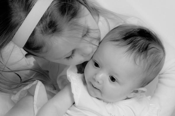 Kaylee and Angelina