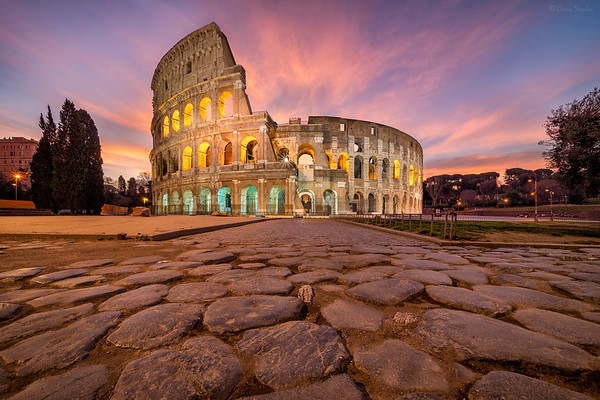 Historical Buildings & Sites