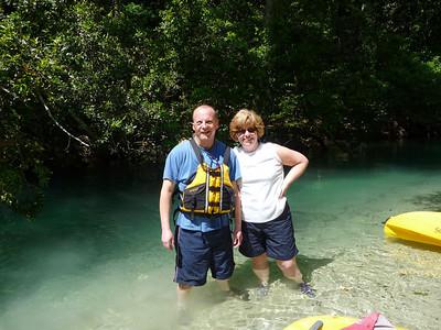 Florida - Weeki Wachee Springs