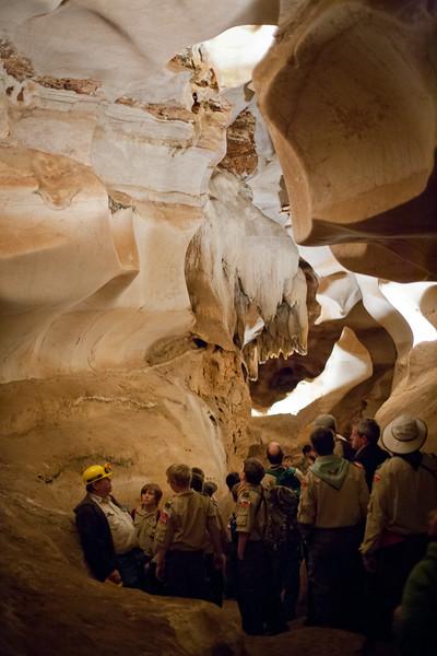 2011 Longhorn Cavern