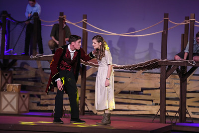 BHS- Peter and the Star-catcher