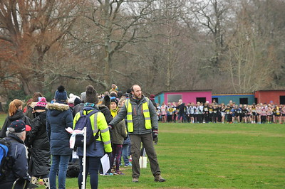 Hampshire Cross - Country Championships - Jan