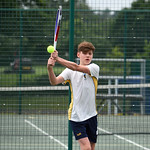 Tennis U18A v Bournemouth Collegiate School, JUne 19 2019