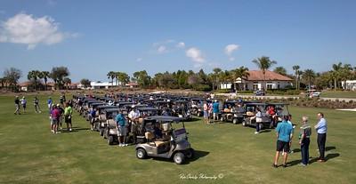 Portfolio prepared for Care Net Manasota- 2019 Annual Heroes Fore Life Golf Tournament