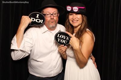 Deidre and Jeff's Wedding
