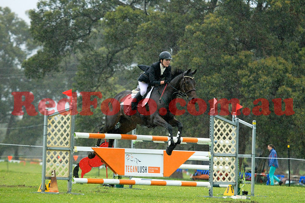 2014 09 21 Fairbridge Alcoa International Horse Trials ShowJumping 2 Star