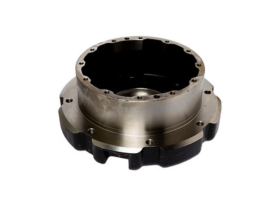 FIAT M FORD NEW HOLLAND TL TM 115 125 135 SERIES 4WD HUB