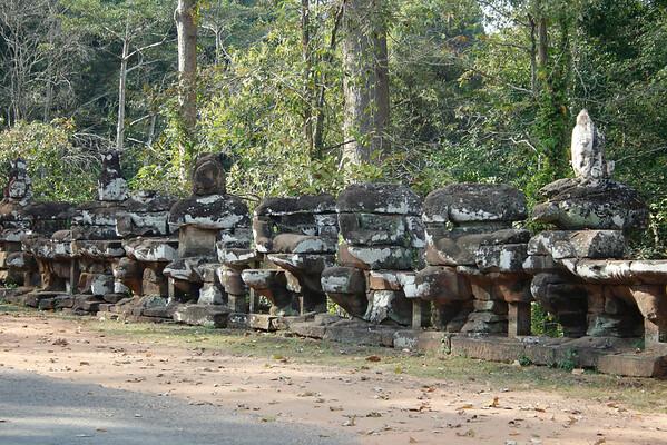 Temples Part 2