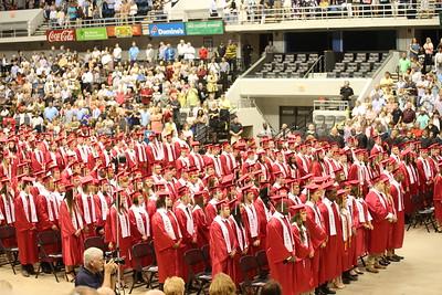HGHS 2019 Graduation