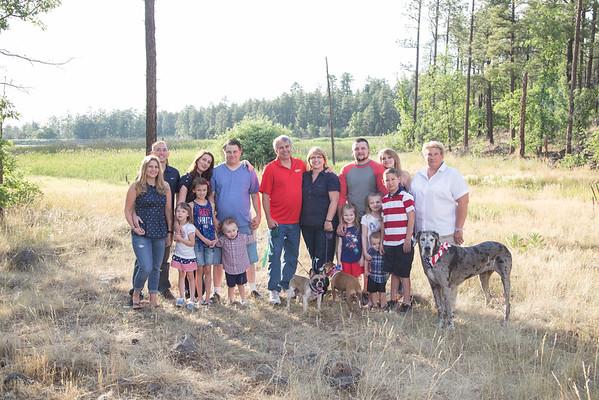 Senzee Family