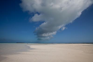 Sand/Sea/Sky