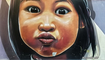 Urban Art VII-2019