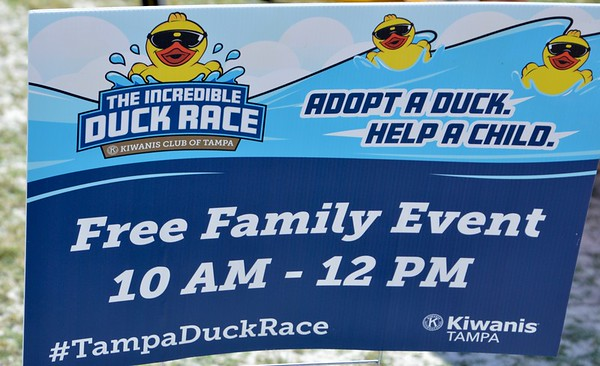 2018 08.18 KC KiwAnis Incredible Duck Race
