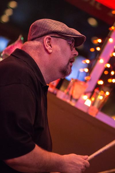 RJ's Blues Gang - Firehouse Pub - 10-24-2015