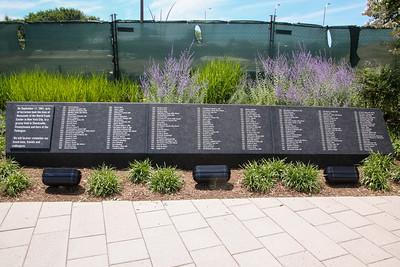 F57-FD-Pentagon 911 Memorial
