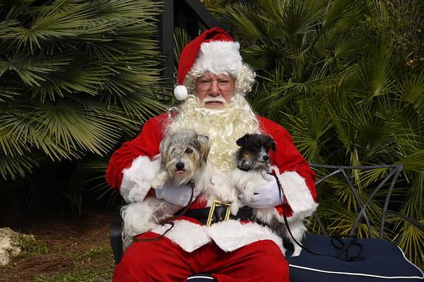 Santa Shoot 2019