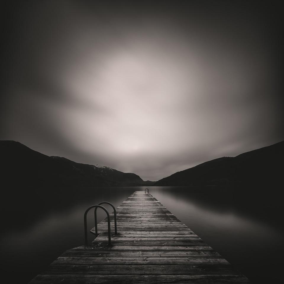 Cultus Lake Dock 14