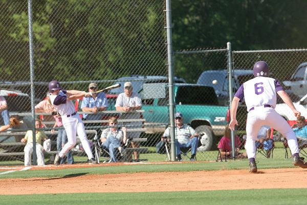 Darlington Varsity Baseball 4-27-2006