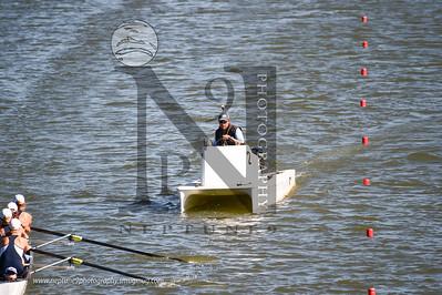 University San Diego Women's Rowing