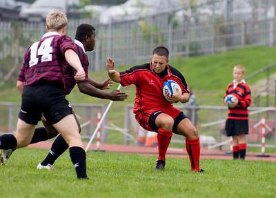 Cheltenham Rugby - 16th September 2006