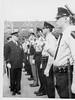 Recruit Class February 15 1963 inspection