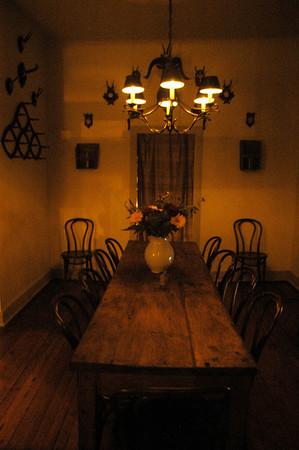 P.M. Wine Bar