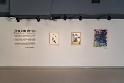 Daugherty Arts Center Show, September 2018