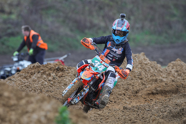 MX West Meon - December 2018