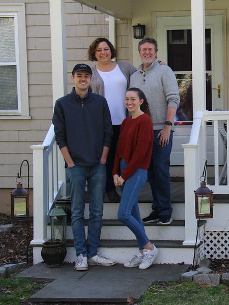 The Kerr Family