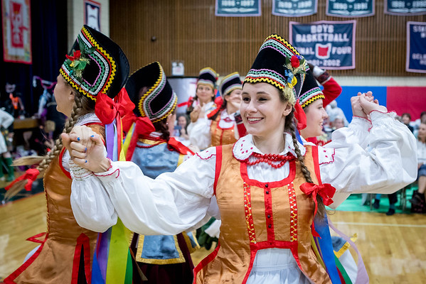 Polish Festival 2016 Sunday