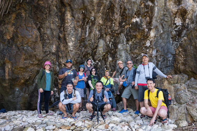 Sawarna photo trip 17-18 2019