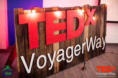 2019 TEDx Voyager Way Radical Rethink
