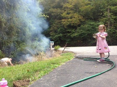 FireFighter Gracie